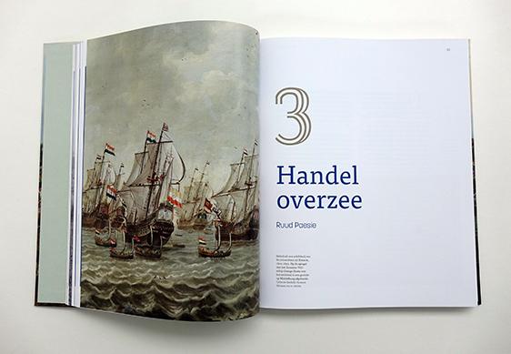 Hoofdstuk 3 Handel overzee